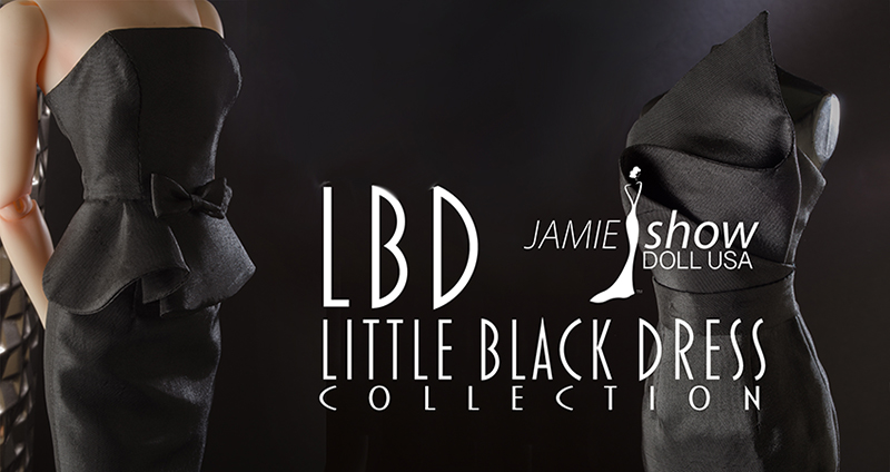 Little Black Dress Collection