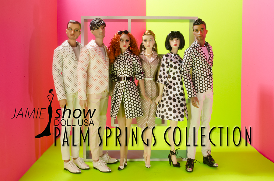 2017 Palm Springs Basics Collection