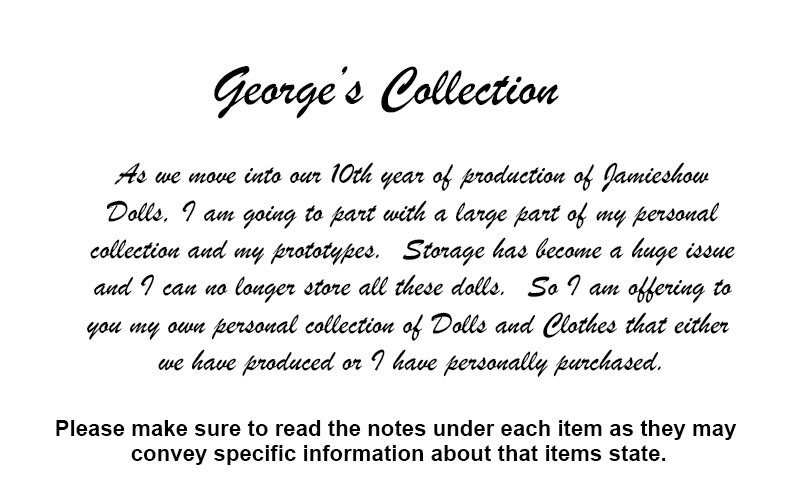 George's Collection