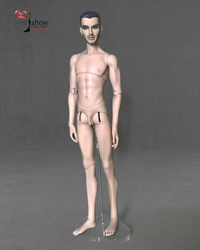 Alejandro Basic Doll