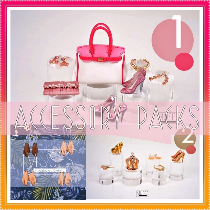 MUSES ACCESSORIES