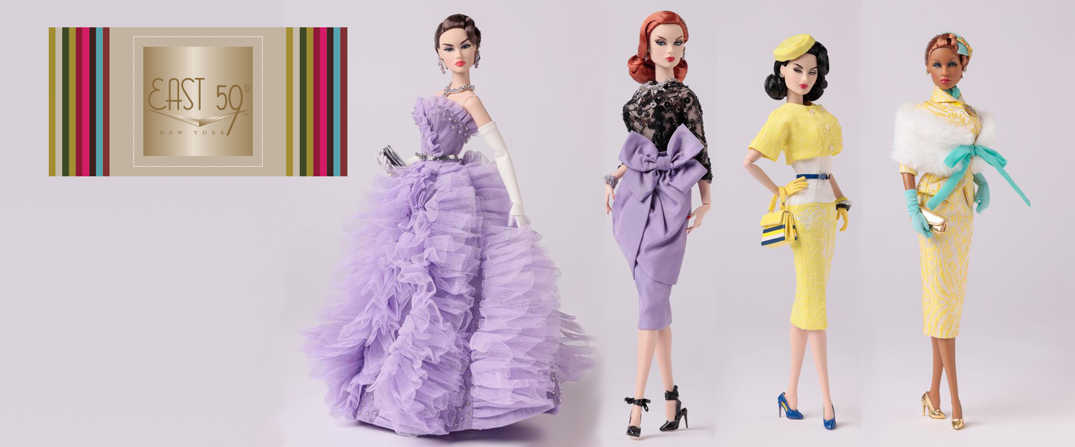 East 59th Collection Integrity Toys