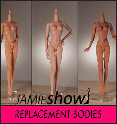 Replacement Bodies