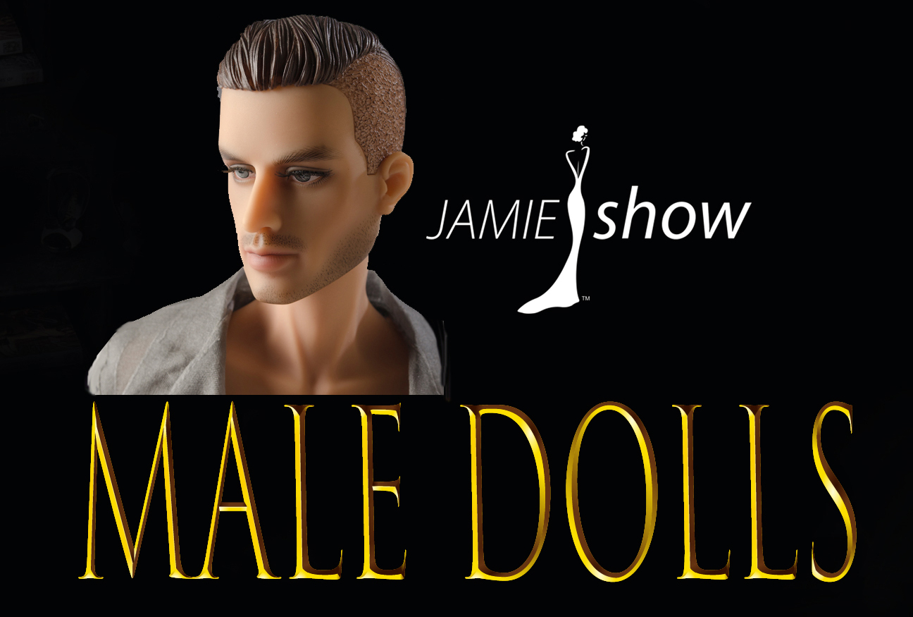 JAMIEshow Men