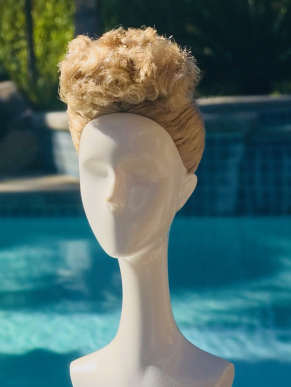 Palm Springs Convention Madra Wig