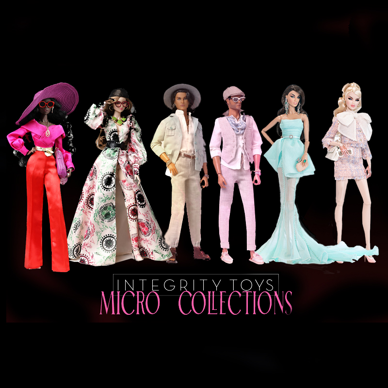 MICRO COLLECTIONS 2020