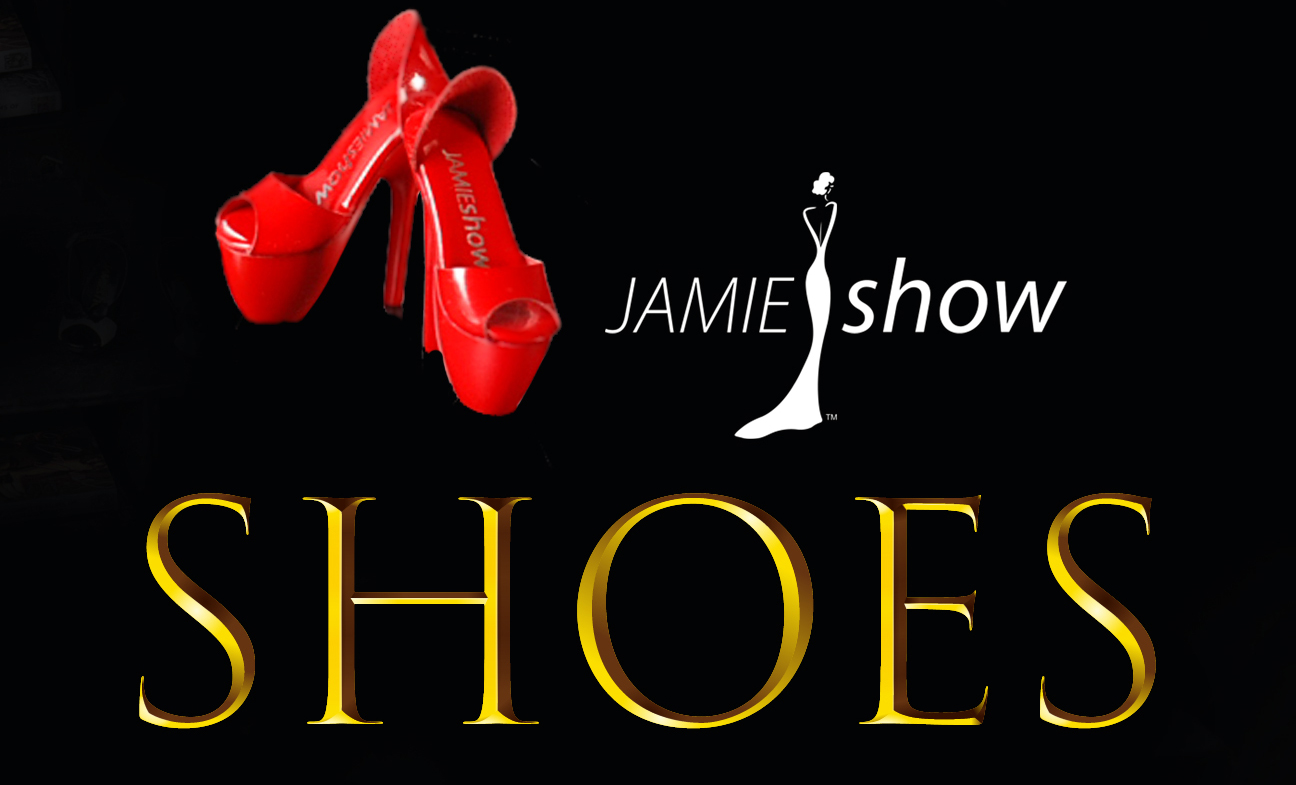JAMIEshow Shoes