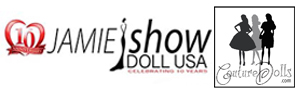 JAMIEshow Doll USA / Couture Dolls